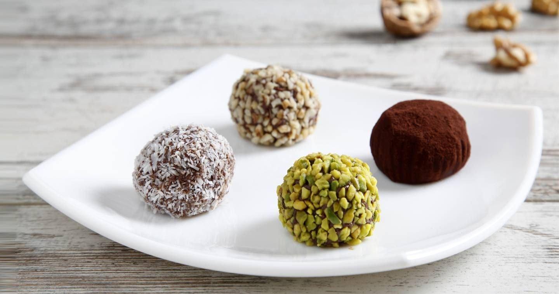 Tartufi al cioccolato - Parmalat