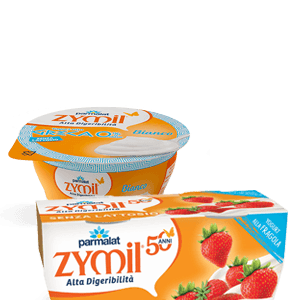 Yogurt Zymil