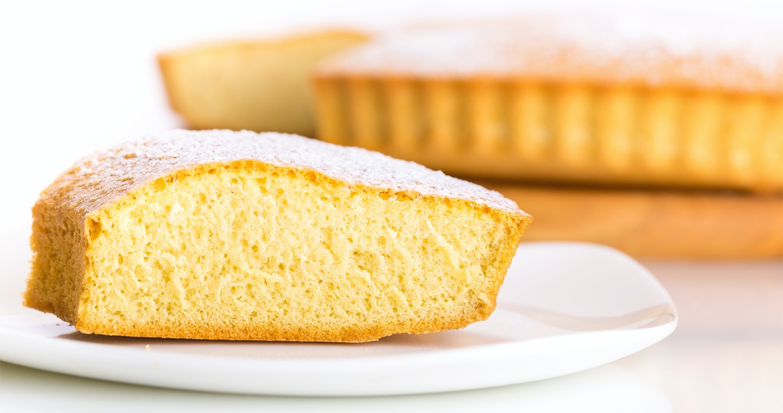 Torta al limone - Parmalat