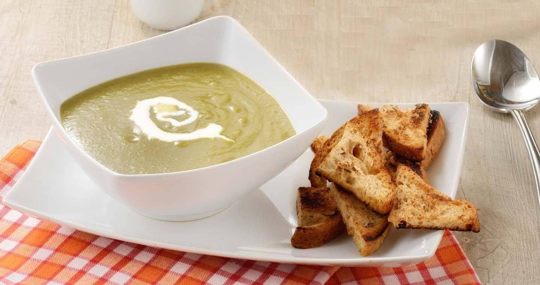 Vellutata di asparagi - Parmalat