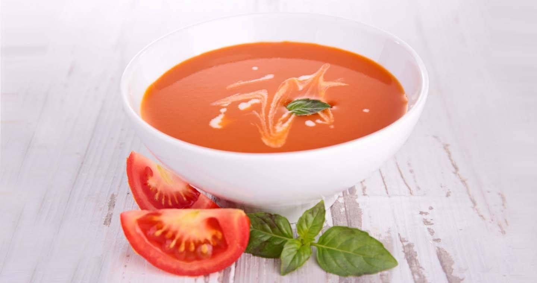 Vellutata di pomodoro - Parmalat