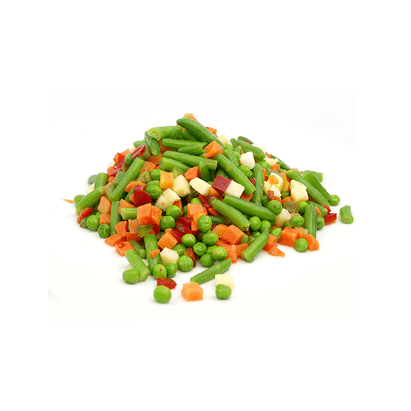 verdure da brodo