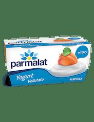Yogurt Parmalat Albicocca