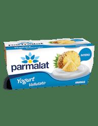 Yogurt Parmalat Ananas