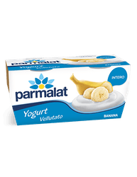 Yogurt Parmalat Banana