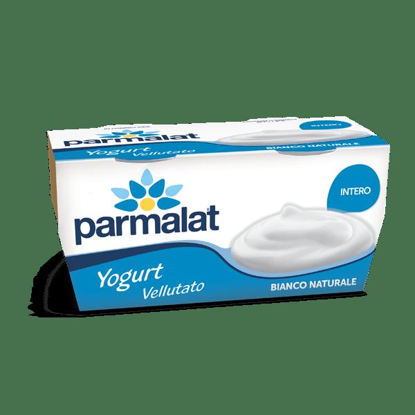 Yogurt Parmalat Bianco Naturale