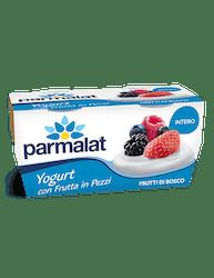Yogurt Parmalat Frutti di Bosco