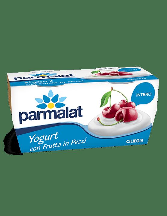 Yogurt Parmalat Ciliegia