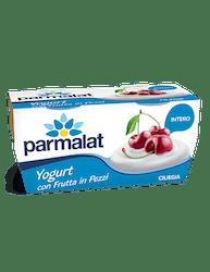 Yogurt Parmalat