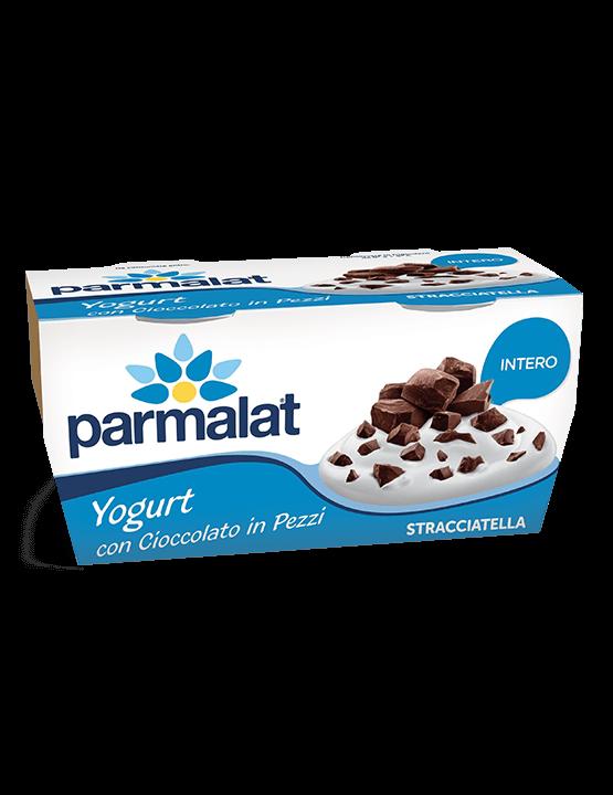 Yogurt Parmalat Stracciatella