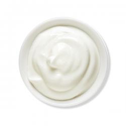 Yogurt al limone