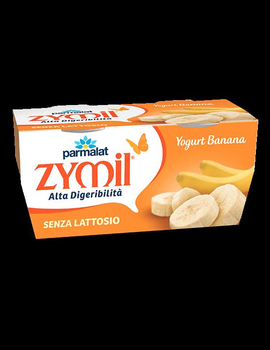 Yogurt Zymil Banana