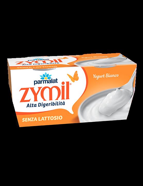 Yogurt Zymil Bianco