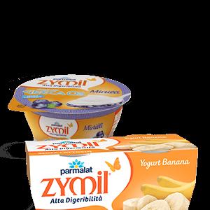 Yogurt senza lattosio