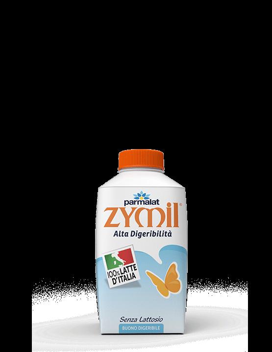 Latte Zymil Alto Pastorizzato Buono Digeribile